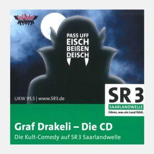 Graf Drakeli - Die CD