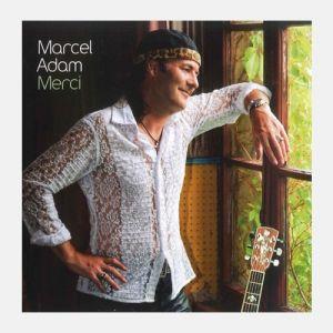 Marcel Adam - Merci