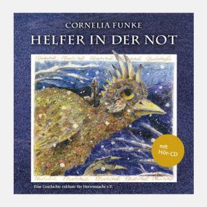 Cornelia Funke - Helfer in der Not