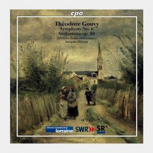 Louis Théodore Gouvy - Symphony 6 & Sinfonietta