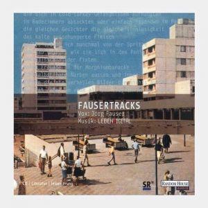 Jörg Fauser/LebenDigital - Fausertracks