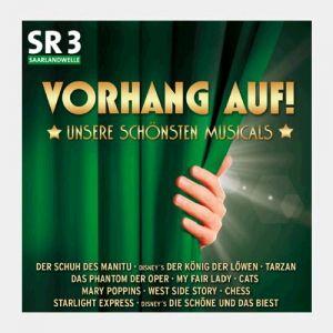 VORHANG AUF! - Unsere schönsten Musicals