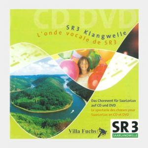 SR 3 Klangwelle/Londe vocale de SR 3