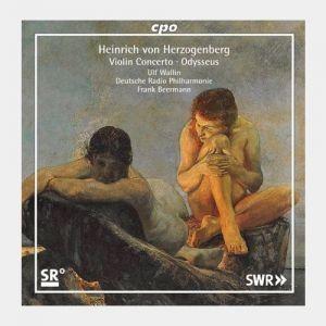 Heinrich von Herzogenberg - Violinkonzert A-Dur, Odysseus
