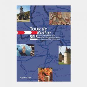 Tour de Kultur - Unsere schönsten Entdeckungsreisen Bd. 2